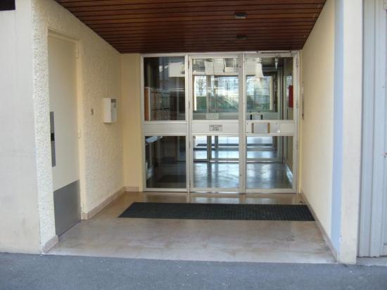 Hall d'entrée 26 St Antoine