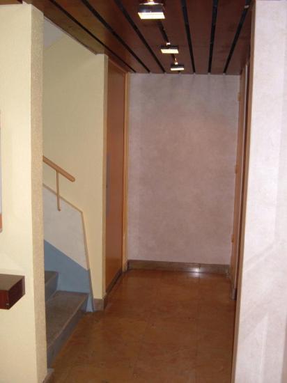 Côté ascenseur
