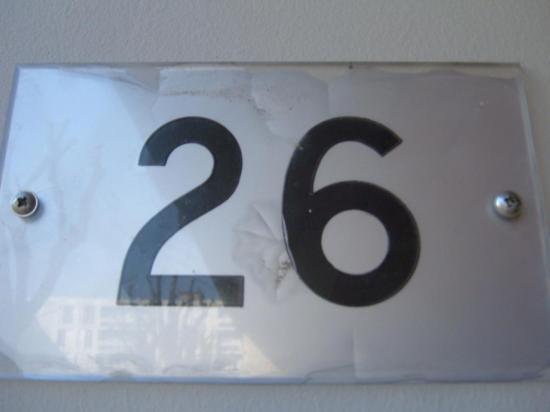 Allée 26